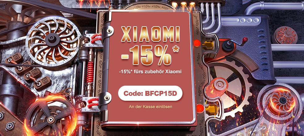Zubehör Xiaomi