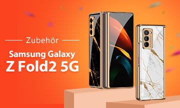 Zubehör Samsung Galaxy Z Fold2 5G