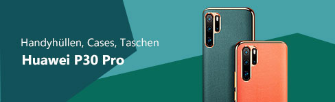 Zubehör Huawei P30 Pro