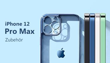 Zubehör Apple iPhone 12 Pro Max