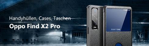 Zubehör Oppo Find X2 Pro