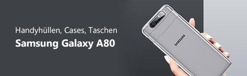 Zubehör Samsung Galaxy A80