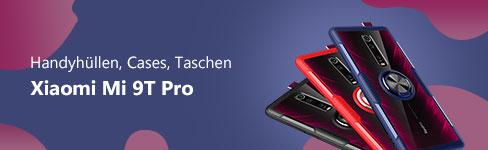 Zubehör Xiaomi Mi 9T Pro