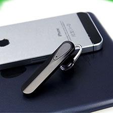 Bluetooth Wireless Stereo Kopfhörer Sport Ohrhörer In Ear Headset H36 Schwarz
