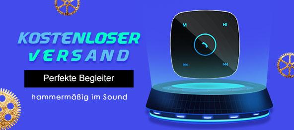 Mini Audio