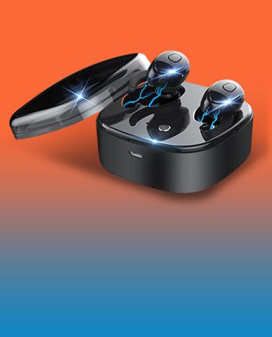 Sport Bluetooth Stereo