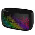 Bluetooth Mini Lautsprecher Wireless Speaker Boxen S06 Schwarz