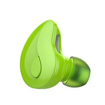 Bluetooth Wireless Stereo Kopfhörer Sport Ohrhörer In Ear Headset H54 Grün