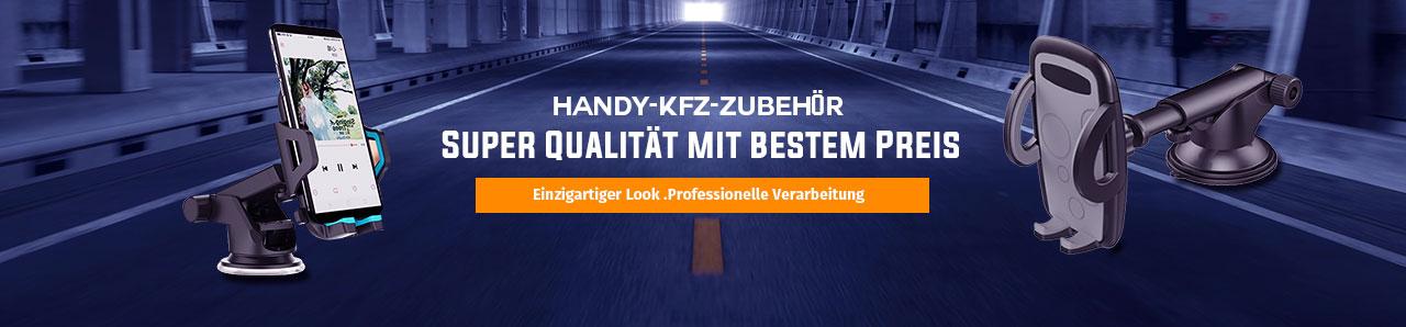KFZ-Halterungen, Handyhalter für Handy