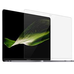 Schutzfolie Displayschutzfolie Panzerfolie Skins zum Aufkleben Gehärtetes Glas Glasfolie für Apple MacBook Pro 13 zoll Klar
