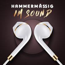 Kopfhörer Stereo Sport Ohrhörer In Ear Headset