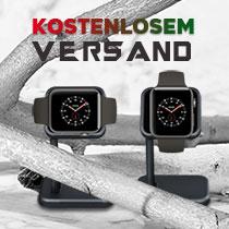 Halterungen & Ständer für Apple iWatch