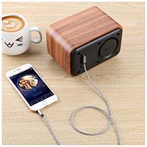 Audio Stereo 3.5mm Klinke Kopfhörer Verlängerung Kabel auf Stecker A08 Grau