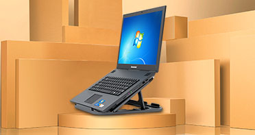 Halterungen & Ständer für Laptop