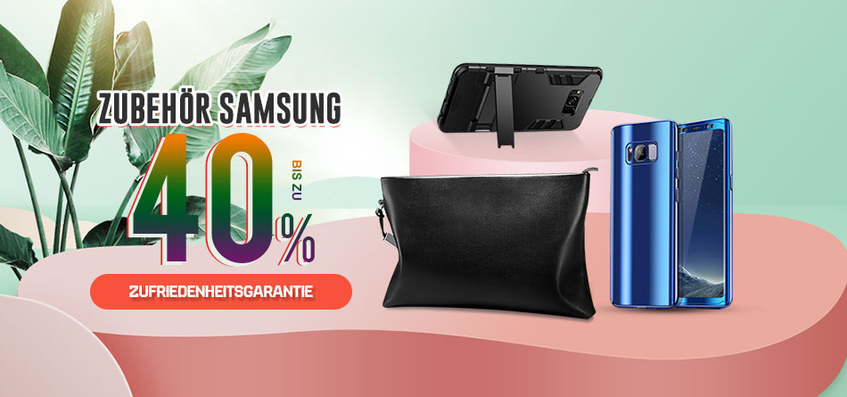Zubehör Samsung