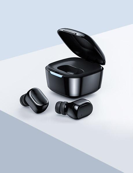 Kopfhörer, Headset für Handy