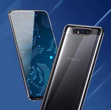 Hüllen Samsung A80