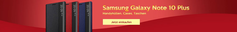 Hüllen Samsung Galaxy Note 10 Plus 5G