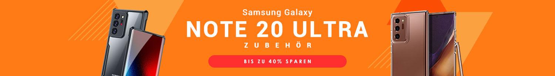 Hüllen Samsung Galaxy Note 20 Ultra 5G