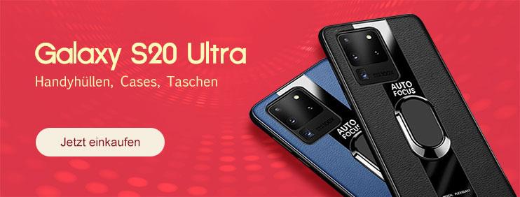 Hüllen Samsung Galaxy S20 Ultra