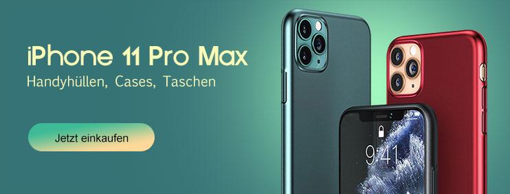 Hüllen Apple iPhone 11 Pro Max