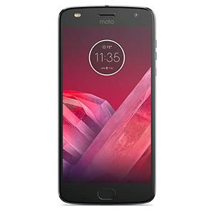 Zubehör Motorola Moto Z2 Play