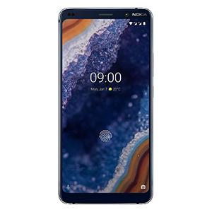 Zubehör Nokia 9 PureView