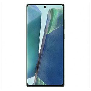 Zubehör Samsung Galaxy Note 20 (5G)