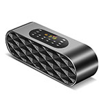 Bluetooth Mini Lautsprecher Wireless Speaker Boxen K03 Schwarz