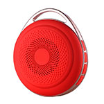 Bluetooth Mini Lautsprecher Wireless Speaker Boxen S20 Rot