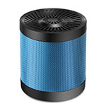 Bluetooth Mini Lautsprecher Wireless Speaker Boxen S21 Blau