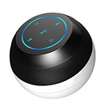 Bluetooth Mini Lautsprecher Wireless Speaker Boxen S22 Schwarz