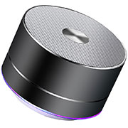 Bluetooth Mini Lautsprecher Wireless Speaker Boxen K01 Schwarz