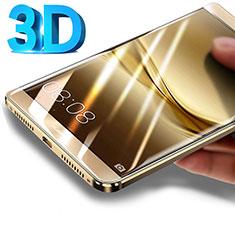 3D Schutzfolie Displayschutzfolie Panzerfolie Skins zum Aufkleben Gehärtetes Glas Glasfolie für Huawei Mate 8 Klar