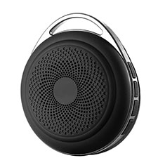 Bluetooth Mini Lautsprecher Wireless Speaker Boxen S20 für Apple iPhone 11 Pro Schwarz