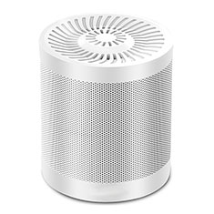Bluetooth Mini Lautsprecher Wireless Speaker Boxen S21 Weiß