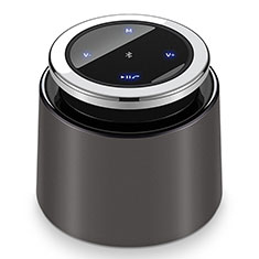 Bluetooth Mini Lautsprecher Wireless Speaker Boxen S26 Schwarz