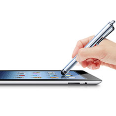 Eingabestift Touchscreen Pen Stift P03 für Sharp AQUOS Sense4 Plus Silber