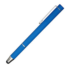 Eingabestift Touchscreen Pen Stift P16 für Nokia 3.1 Plus Blau