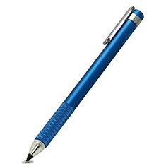 Eingabestift Touchscreen Pen Stift Präzisions mit Dünner Spitze P14 für Sony Xperia L2 Blau