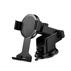 Halter Halterungung Auto Halter Halterung Saugnapf Universal H15 für Sony Xperia XA2 Plus Schwarz
