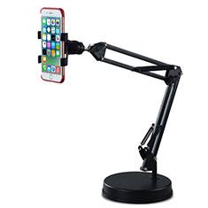 Handy Ständer Smartphone Halter Halterung Stand Universal K34 Schwarz