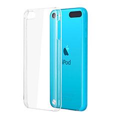 Handyhülle Hülle Crystal Schutzhülle Tasche für Apple iPod Touch 5 Klar
