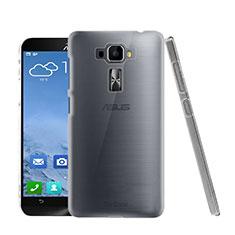 Handyhülle Hülle Crystal Schutzhülle Tasche für Asus Zenfone 3 Deluxe ZS570KL ZS550ML Klar
