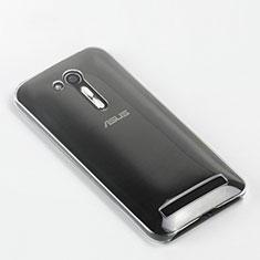 Handyhülle Hülle Crystal Schutzhülle Tasche für Asus Zenfone Go ZB452KG ZB551KL Klar