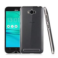 Handyhülle Hülle Crystal Schutzhülle Tasche für Asus Zenfone Max ZC550KL Klar
