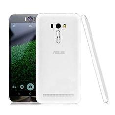 Handyhülle Hülle Crystal Schutzhülle Tasche für Asus Zenfone Selfie ZD551KL Klar