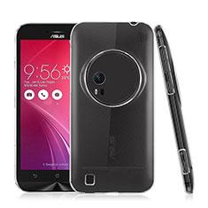 Handyhülle Hülle Crystal Schutzhülle Tasche für Asus Zenfone Zoom ZX551ML Klar
