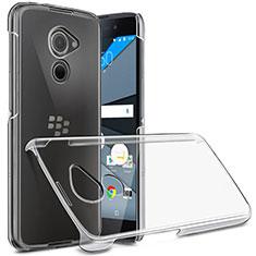 Handyhülle Hülle Crystal Schutzhülle Tasche für Blackberry DTEK60 Klar