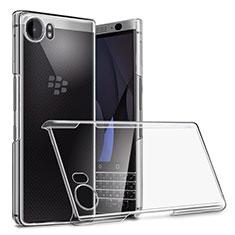 Handyhülle Hülle Crystal Schutzhülle Tasche für Blackberry KEYone Klar